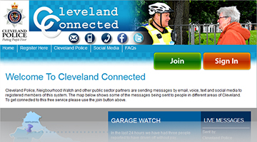 Cleveland Connected